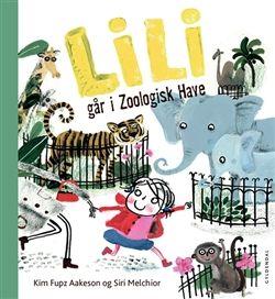 Køb 'Lili går i zoologisk have' bog nu. Lili kunne godt have været Vitellos lillesøster, men det er hun ikke - Lili er helt sin egen. Og i dag er Lili med