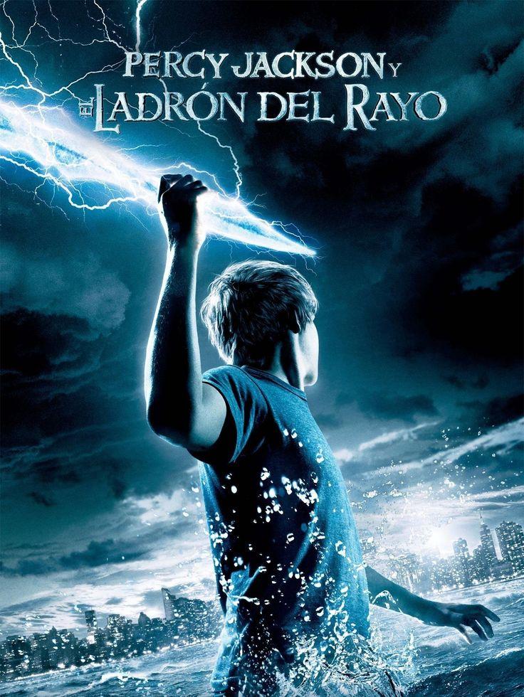 Percy Jackson y el ladrón del rayo (2010) - Ver Películas Online Gratis - Ver Percy Jackson y el ladrón del rayo Online Gratis #PercyJacksonYElLadrónDelRayo - http://mwfo.pro/1865314