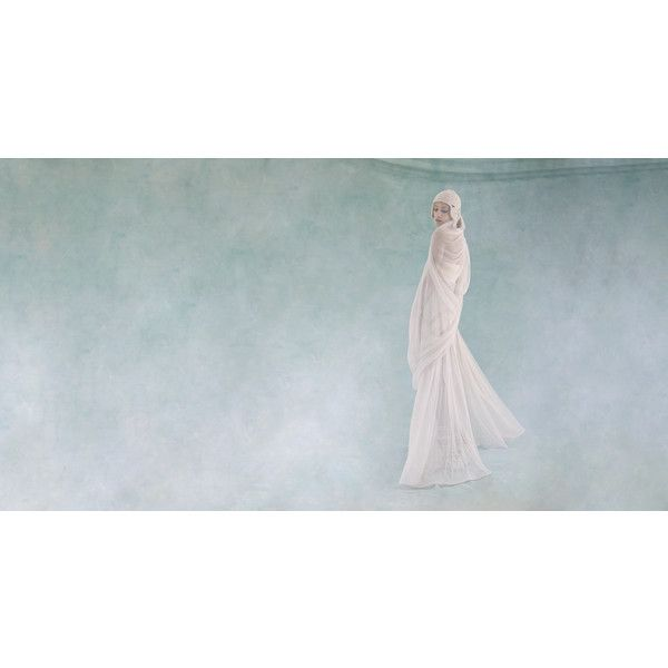 White Collection   Bridal Dresses By Ioanna Kourbela found on Polyvore featuring women's fashion