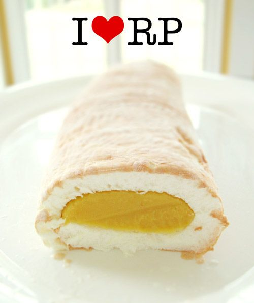 Brazo De Mercedez - a Filipino dessert... maybe if I ask nicely Mom will make it... - http://www.filipinofoodsrecipes.com