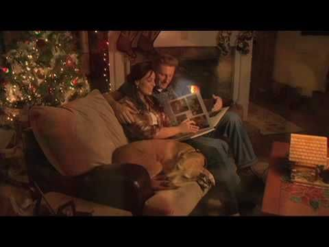 IT'S CHRISTMAS TIME - This husband and wife duet Joey and Rory  is a must see video !  This country christmas video is filmed in their country farmhouse on their farm , my very favorite !!!