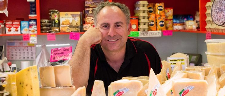 Shop from Gerry's Deli