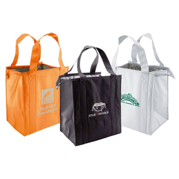 16 Best Thermal Lunch Bags With Your Logo Images On