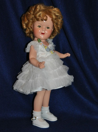 226 Best Shirley Temple Dolls Images On Pinterest