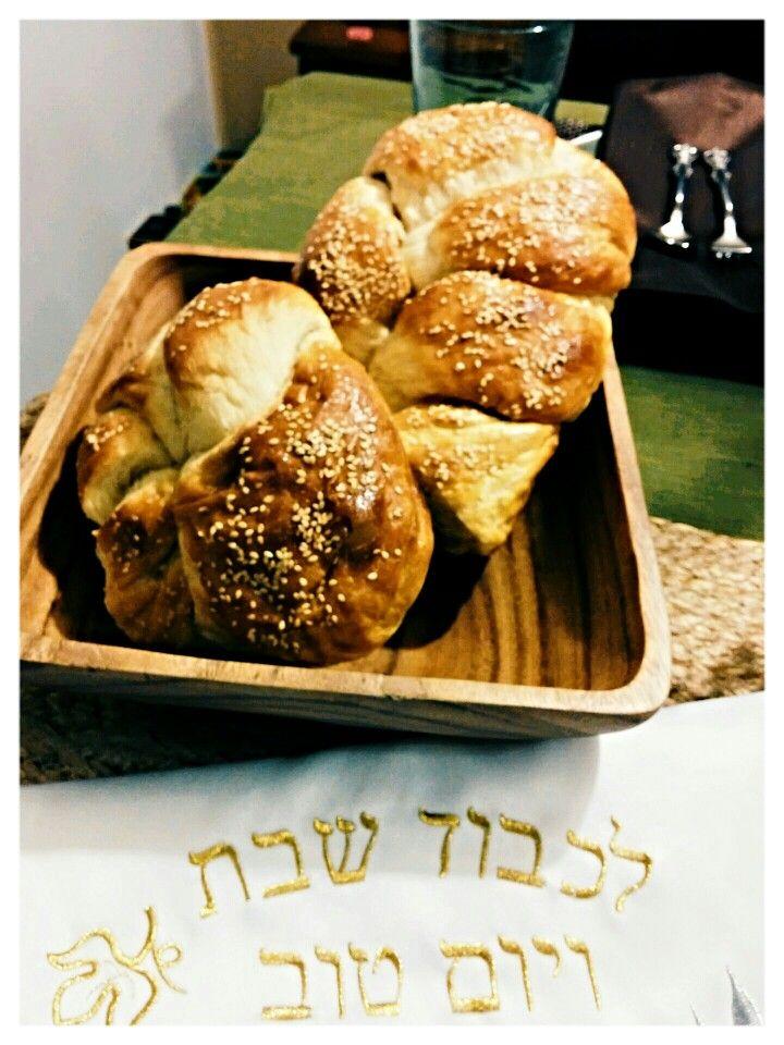 bread for shavuot