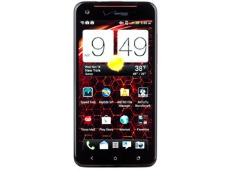 HTC Droid DNA for Verizon Wireless [4 out of 5 stars, EC] MY DREAM::D:D:D