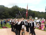 Rushbearing Festival