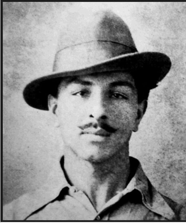 Bhagat Singh: One of India's most cherished freedom fighters and also very highly respected over the border in Pakistan, he was hanged by the British Colonial regime as a terrorist in 1931 at the age of 23. At the time of his death, he was arguably one of the best read Indians. He vehemently opposed the inclusion of religion in politics, despised caste oppression and stood by the ideology of socialism as the best method of political governance. He was fearless and terribly witty.
