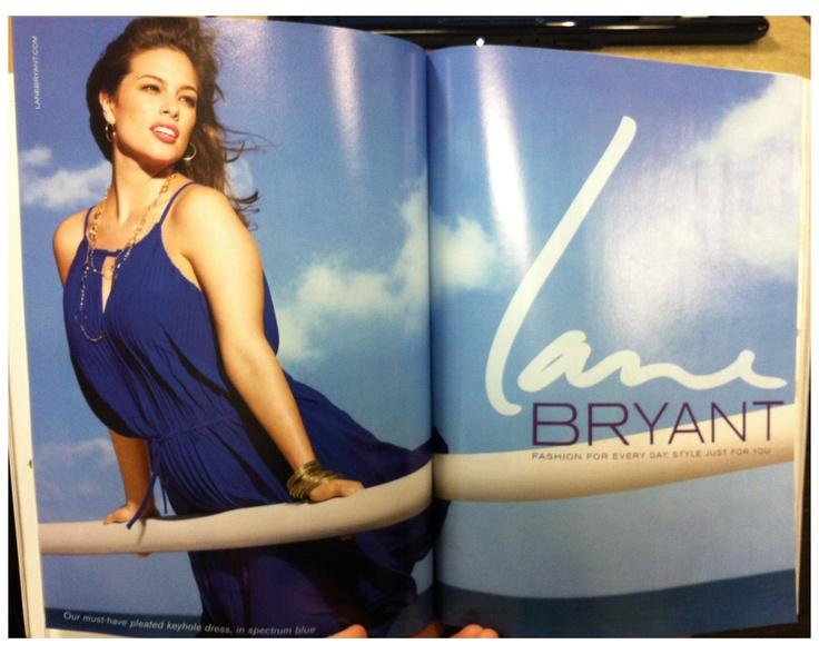 Lane Bryant 2013