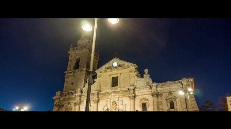 Ragusa, your dream city