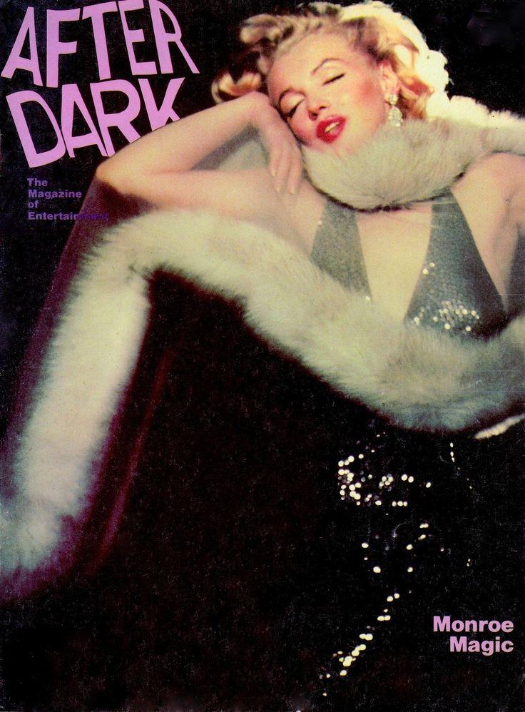 ночи мэрилин 1981