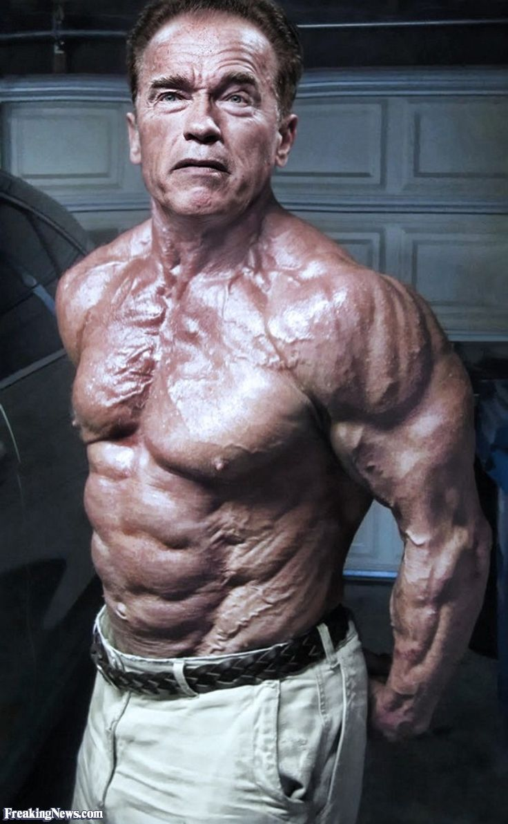 614 best images about arnold schwarzenegger on Pinterest ...