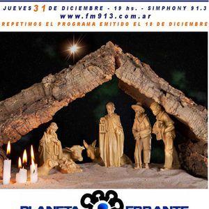 94-PE-Mariano Kasanetz y su original visión sobre la Navidad. ¿Qué es la Navidad?