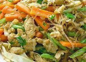 Indonesian recipes!