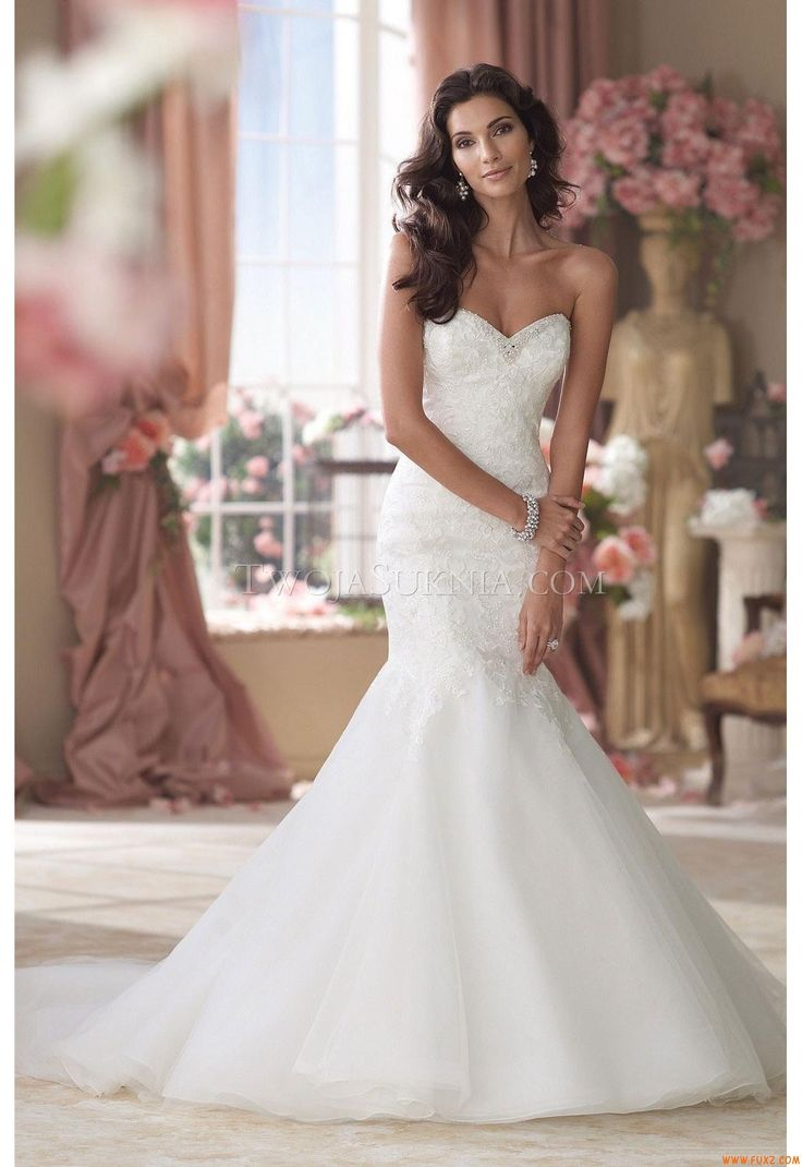 30 best wedding dresses kelly star images on Pinterest | Wedding ...