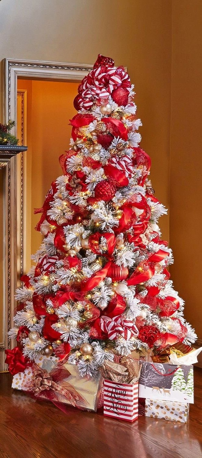 Artificial Christmas Swags