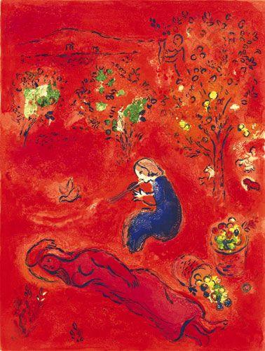 Noon in Summer by Chagall http://www.weinstein.com/chagall/318.jpg
