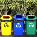 Waste website with ideas for sustainability cross curric priority