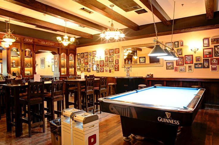 94 best pub interior design ideas images on pinterest bar counter diy bar stools and barber salon - Irish pub interior design ideas ...