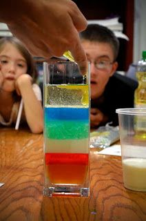Elementary chemistry and physics course from Apologia!
