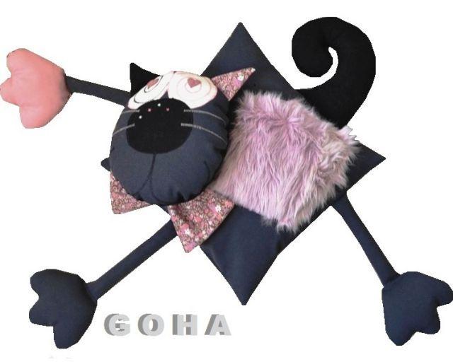 fikuś SeRCe (proj. GOHA), do kupienia w DecoBazaar.com