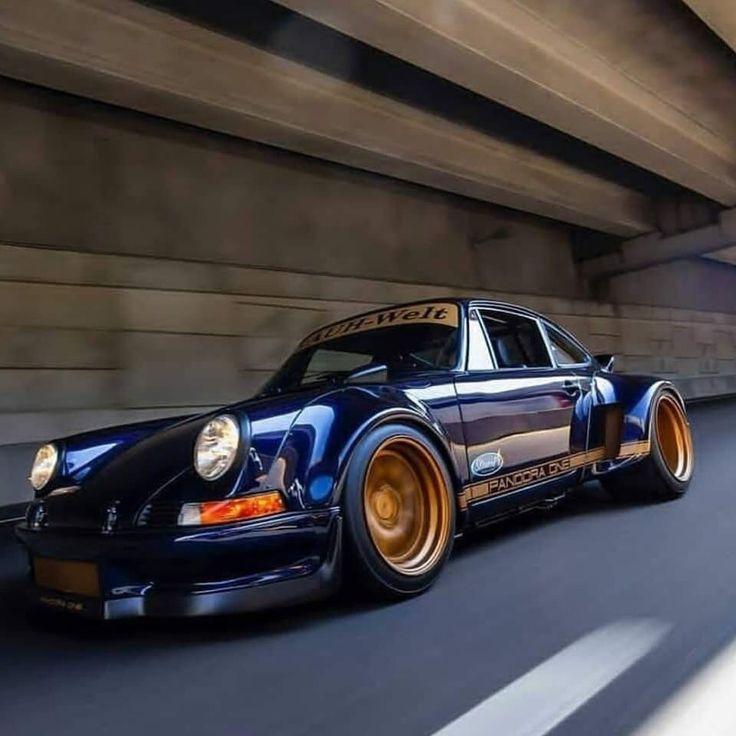 Porsche   – Cars – #Cars #PORSCHE #schöne autos