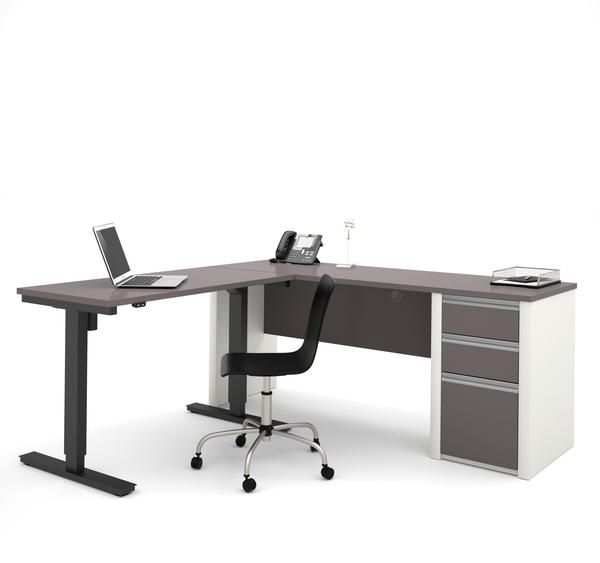 25 Best Ideas about Office Desks on Pinterest  Home desks Desks