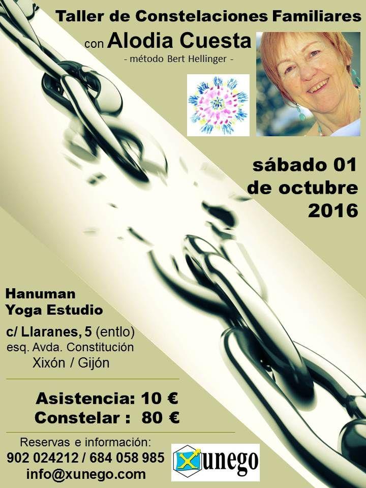 Taller del 1 de octubre en Gijón/Xixón (Asturies).