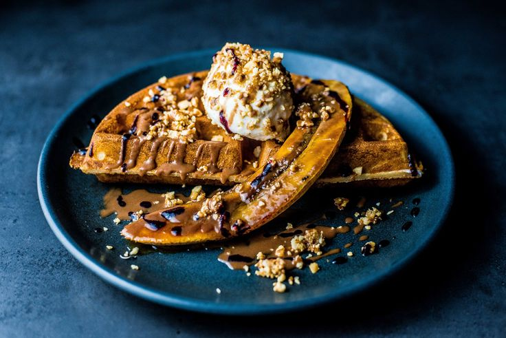 Top 5: Ways to Eat Brunch in London This Weekend   About Time Magazine