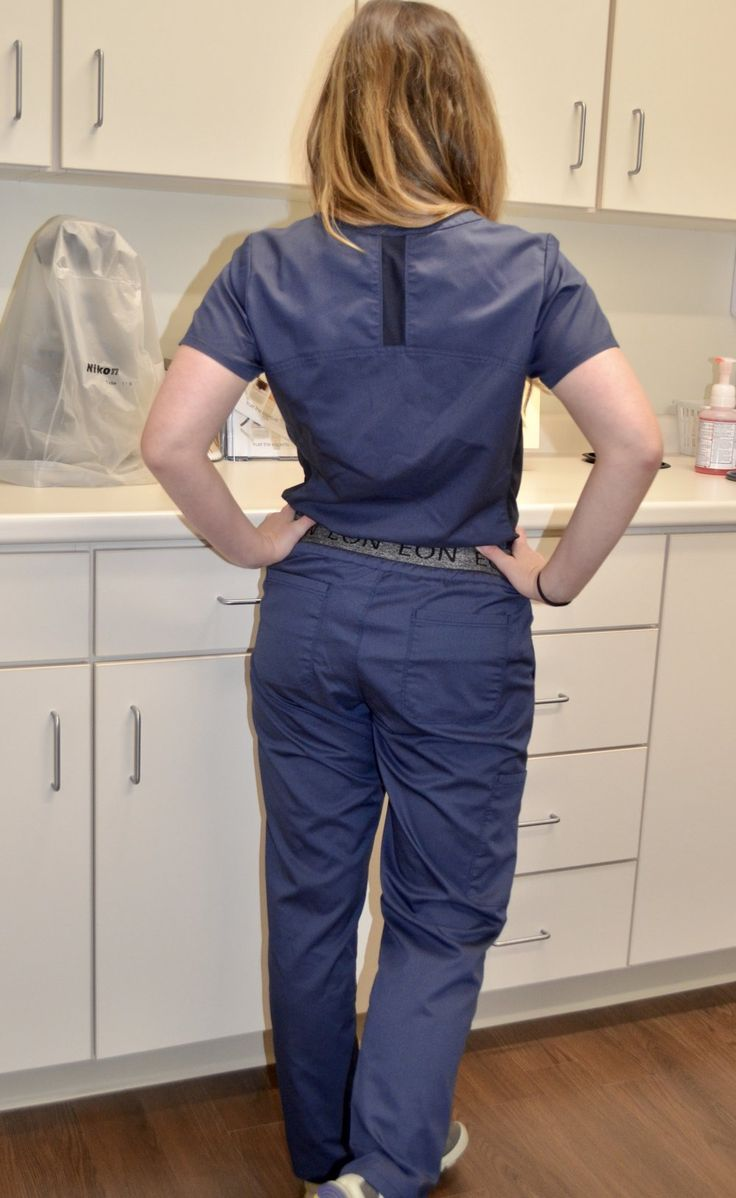 Pin by Jessica Hogsett on Dental Scrubs outfit, Scrub style