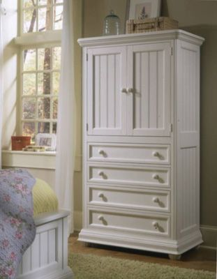See A Larger Picture Of Cottage Walk Small Armoire Cool