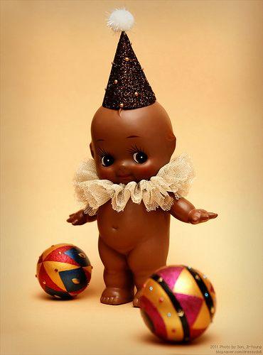 Kewpie (1970's) | Flickr - Photo Sharing!