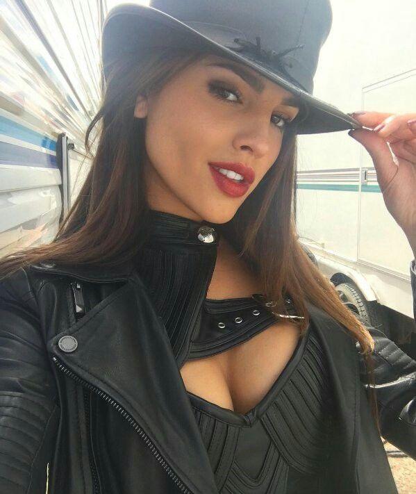Elza Gonzalez