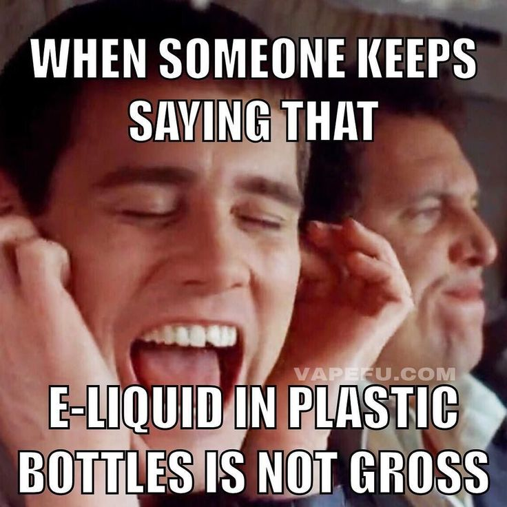 Did you guys know that 90% of plastic e-juice bottles are not BPA free  Click bio link  Meme inspired by @little_honey_blossom #vapememe #meme #like4like #vape #vapelifestyle #vapenation #vapedaily #vapelove #vapecommunity #vapefam #vaping #vapestagram #vaper #vapeescapes #vapeon #vapeordie #vapehappy #vapely #vapershouts #vapestagramm #weed