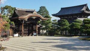 Ride the Randen Tram to Exquisite and UNESCO Ninna-ji Temple