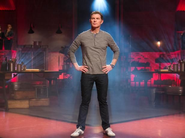 Beat Bobby Flay special guests share what they think the rival competitors ought to do to outcook the famed Iron Chef.