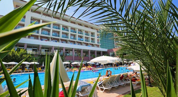 Telatiye Resort Hotel , Konaklı, Türkiye - 12 Konuk değerlendirmeleri . Yerinizi hemen ayırtın!