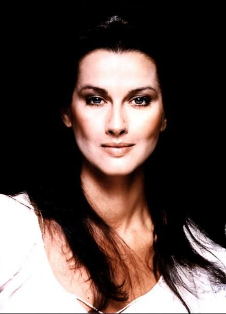 Veronica Hamel--Hill Street Blues.  Loved her character, Joyce Davenport.