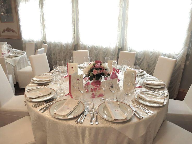 Castello di Spessa #wedding flowers #LucaFiori