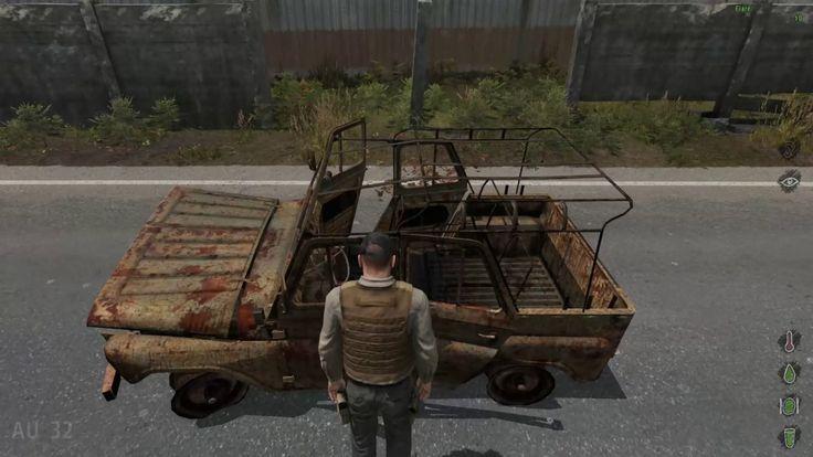DayZMod - Gameplay #5 - Mistakes Were Made (again & again) https://youtu.be/KcfswrFSCJw via @YouTube #youtube #gaming #DayZMod #DayZ #zombies