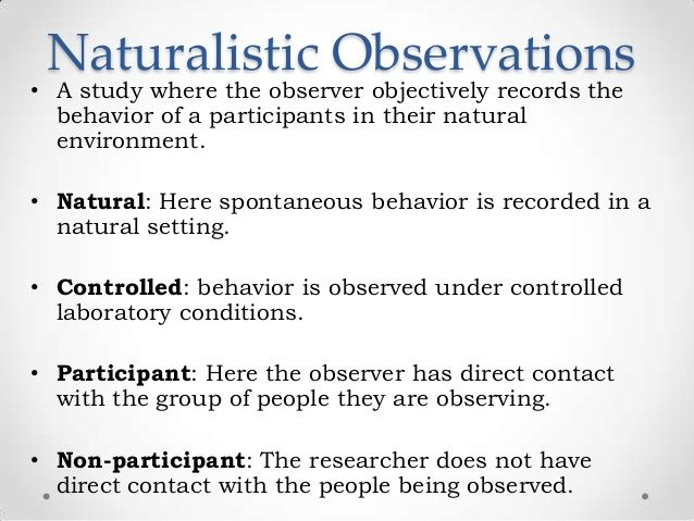 best science research methods observations images on  naturalistic observation breakdown of natural controlled participant and non participant