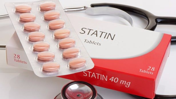 New research has revealed that in addition to lowering cholesterol, statins may have improve heart structure and function