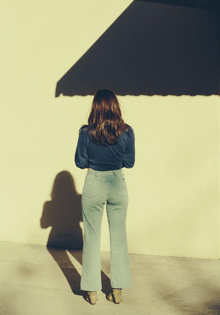valley girl - olivia malone