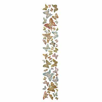 Dies+-+Sizzix+Decorative+Strip+Die+-+Butterfly+Frenzy