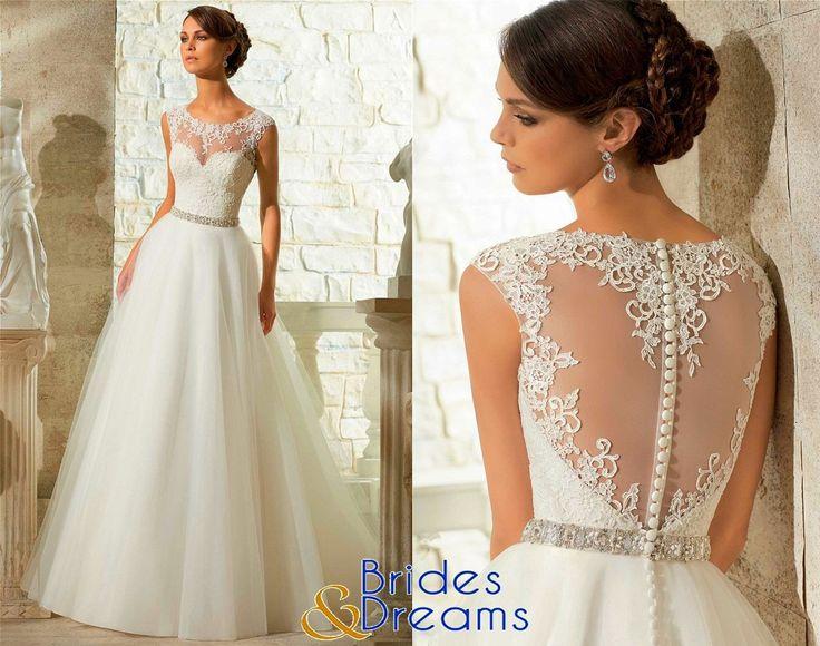 vestidos de novia zona 9
