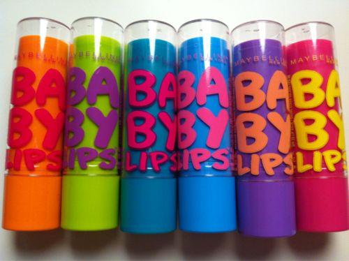 baby lipsLip Balm, Baby Lips Lips Balm, Bucketlist, Lips Gloss, Buckets Lists, Hair Nails Beautiful, Stuff, Makeup, Babylips