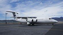 Atlantic Airways - Wikipedia, the free encyclopedia