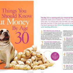 USAA + MSN Money = Recent Press!