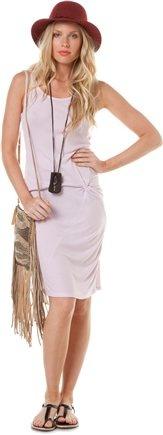 VOLCOM LITTLE DANCER DRESS | Swell.com: Dancers, Fashion Style, Swell With, Cotton Dresses, Dance Dresses, Dancer Cotton, Knot