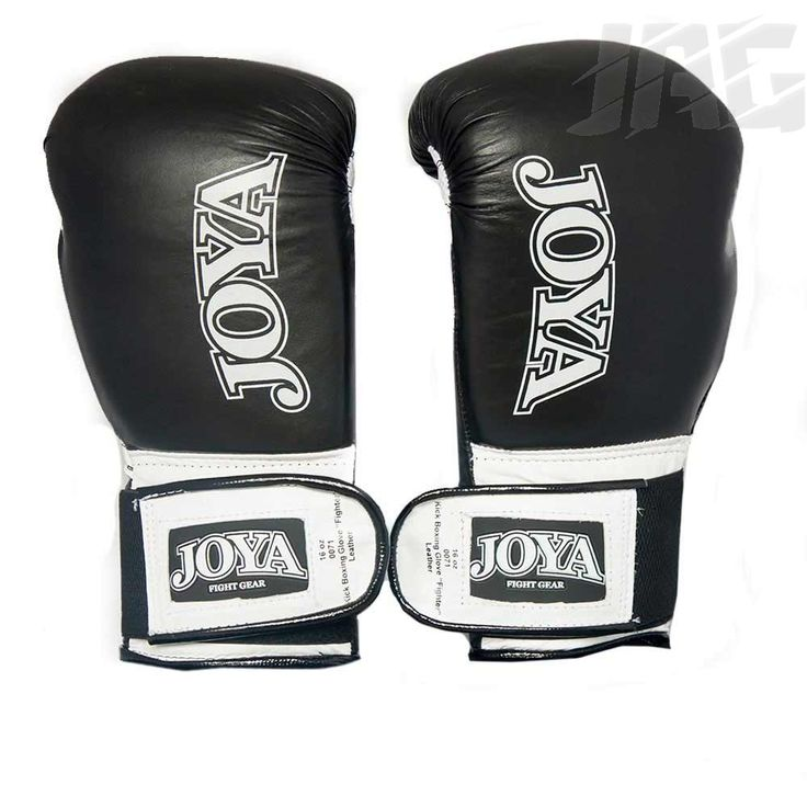 The New and improved [JOYA FIGHTER KICKBOXING GLOVE]  A new generation of kickboxing glove: Material: High quality premium all leather construction - Grey with Green logo - Velcro fastening all the way up the glove with a comfortable short elastic velcro - Secure fit - Polyester lining offers superior fit - All mesh for better cooling.